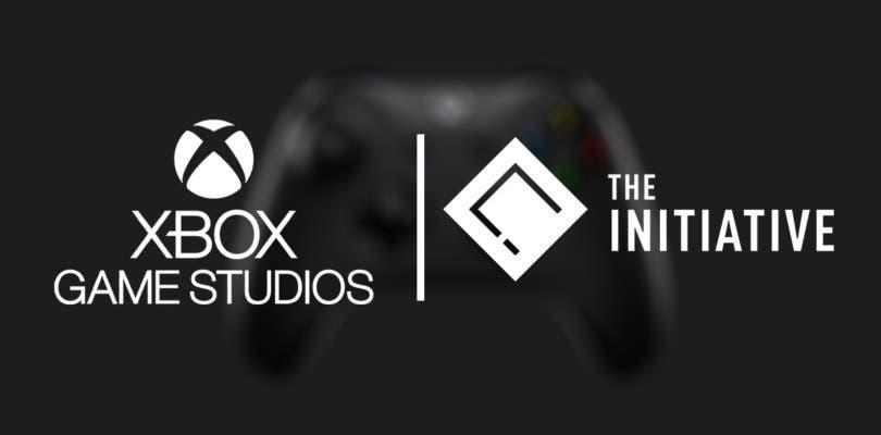 The Initiative vuelve a sumar un ex miembro  de Sony a sus filas