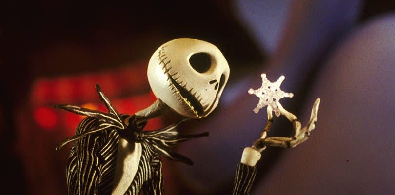 Disney estaría considerando una secuela de Pesadilla antes de Navidad