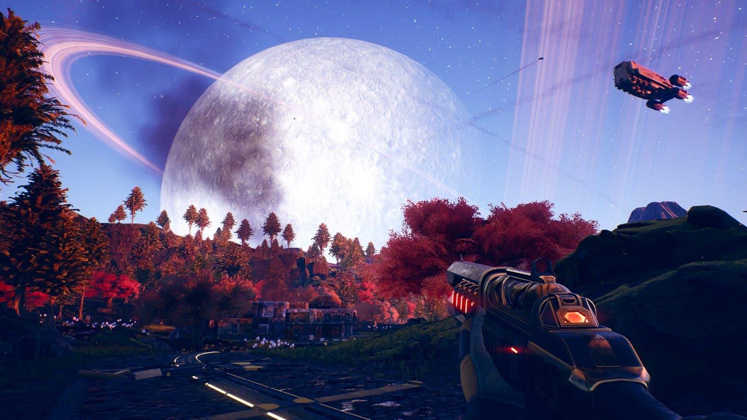 Imagen de Obsidian, tras The Outer Worlds, estaría ya con su siguiente juego