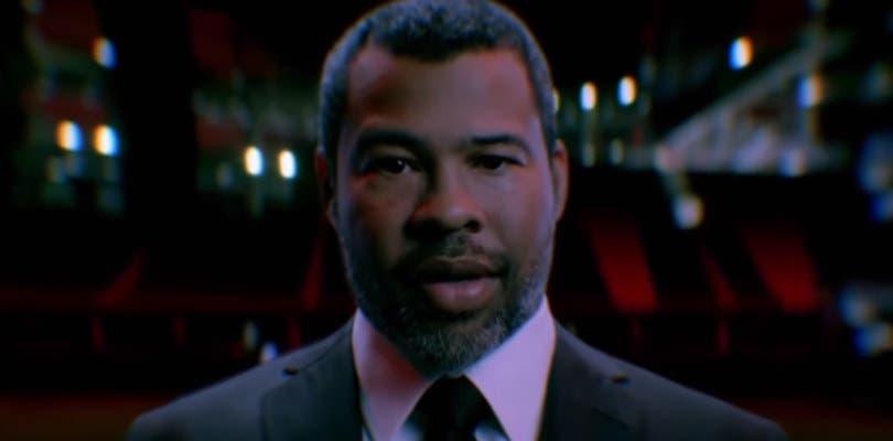 Jordan Peele viaja entre dimensiones en el nuevo teaser de The Twilight Zone
