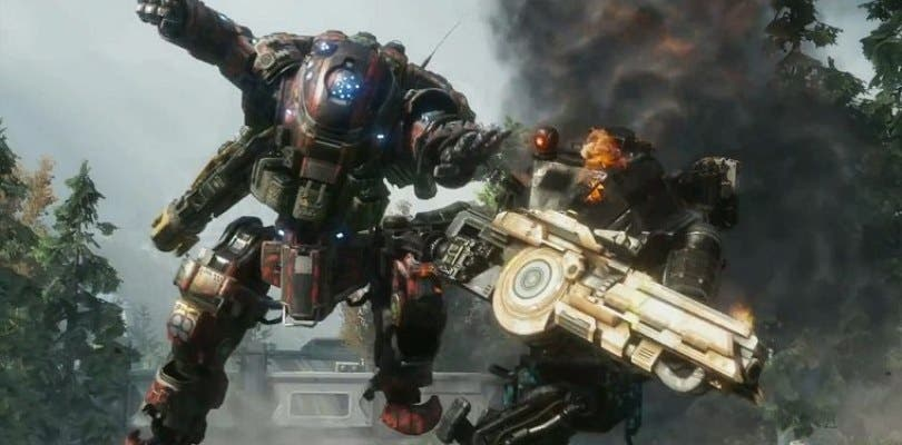 Titanfall 2 duplica el número de jugadores gracias a su «battle-royale» Apex Legends