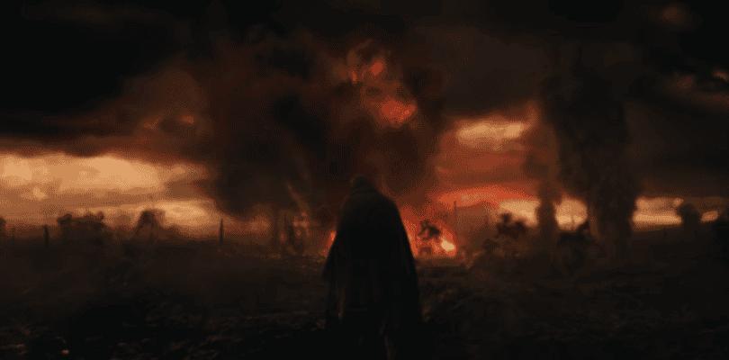 Tolkien, el biopic del escritor de El Señor de los Anillos se luce en su primer tráiler