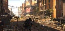 Ubisoft habla sobre la variedad de misiones y opciones del mapa de The Division 2