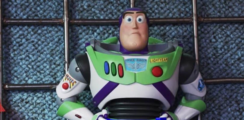 Al rescate de Buzz en el nuevo y divertido teaser de Toy Story 4