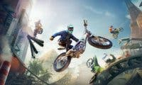Trials Rising Portada