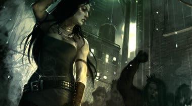Imagen de Anunciado un vinilo con la banda sonora de Vampire: The Masquerade - Bloodlines