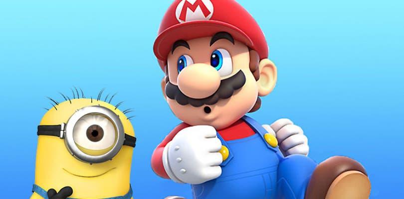 Nintendo confirma 2022 como año de estreno para la película de Super Mario