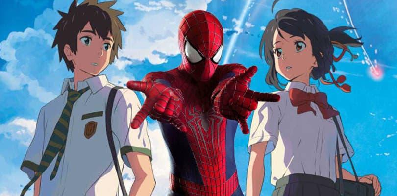 El live-action de Your Name correrá a cargo del director de The Amazing Spider-Man