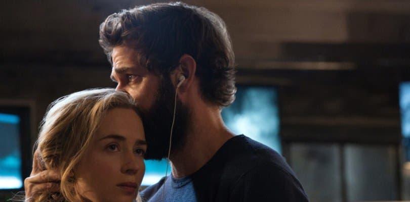 John Krasinski dirigirá Un lugar tranquilo 2; Emily Blunt y el resto del reparto negocia su regreso