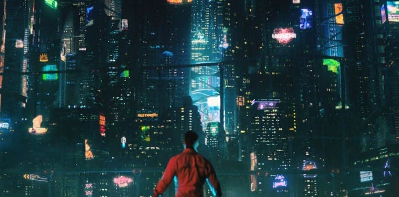 Netflix inicia el rodaje de la secuela de Altered Carbon presentando un nuevo teaser