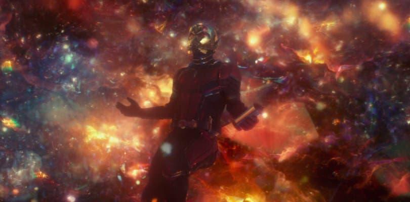 Marvel ya está planteando Ant-Man 3