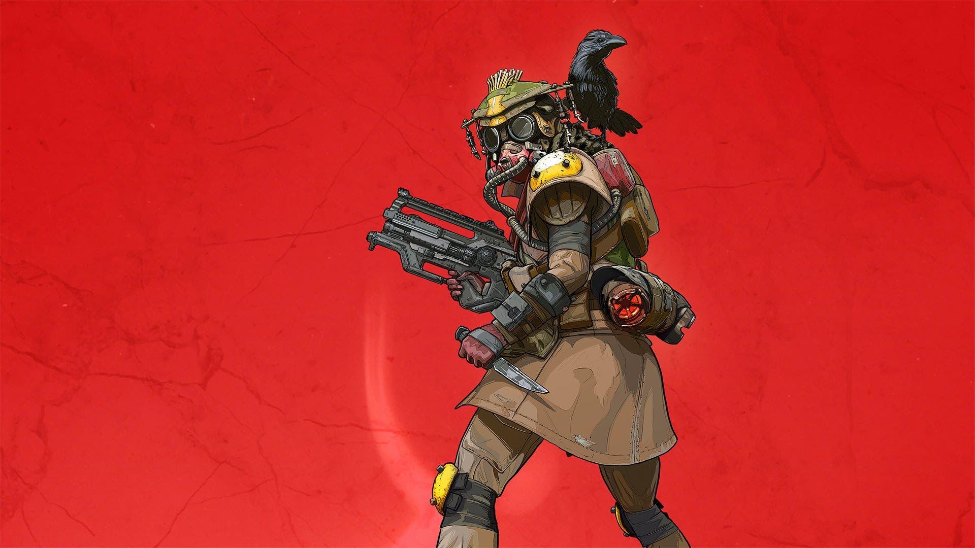 Imagen de Así es Apex Legends, la respuesta a Fortnite de los creadores de Titanfall