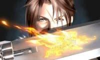 Final Fantasy VIII, 20 años del legado de Squall Leonhart