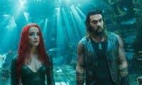 Aquaman 2 se estrenará en Navidades de 2022