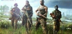 Se filtran los primeros detalles del modo Battle Royale de Battlefield V