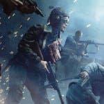 Battlefield V podría recibir nuevas armas cuerpo a cuerpo en el futuro