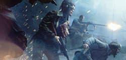 EA asegura que el modo battle royale de Battlefield V no rivalizará con Apex Legends