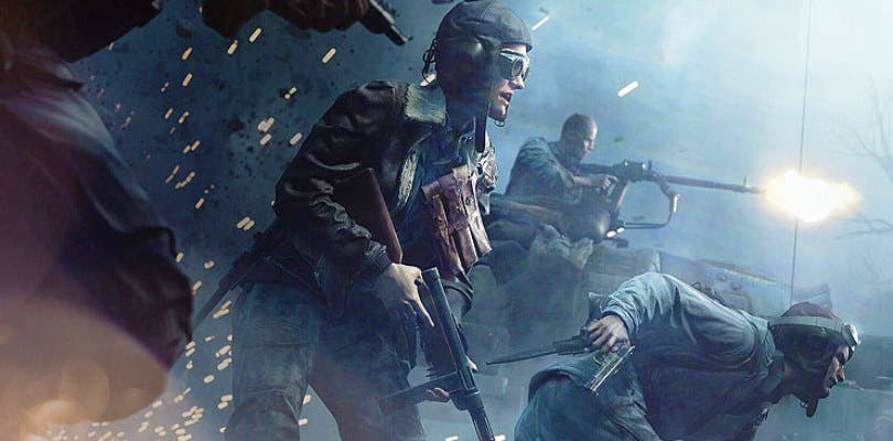 EA asegura que el modo battle royale de Battlefield V no rivalizará con Apex Legends