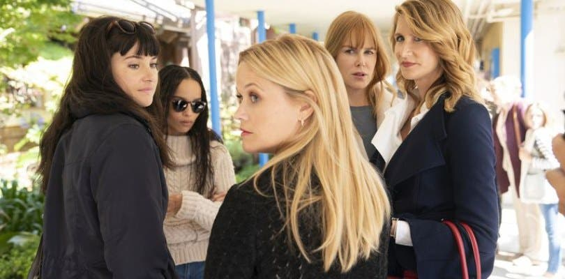 Big Little Lies: Fecha de estreno e imágenes de la segunda temporada