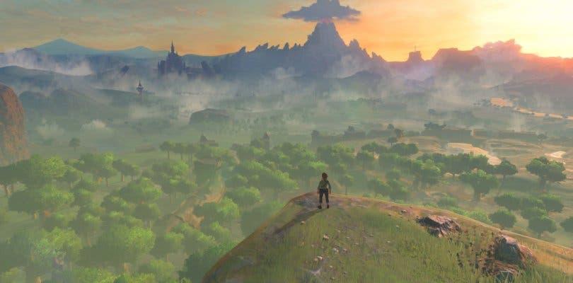 Un navegador nos permite explorar con total libertad los mundos de varios videojuegos