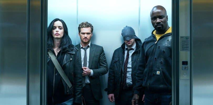 Hulu se ofrece a acoger a Daredevil y el resto de superhéroes huérfanos de Netflix