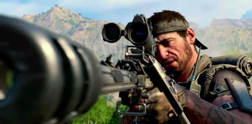 Call of Duty: Black Ops 4 cuenta con cajas de botín, pero ese no era el plan inicial