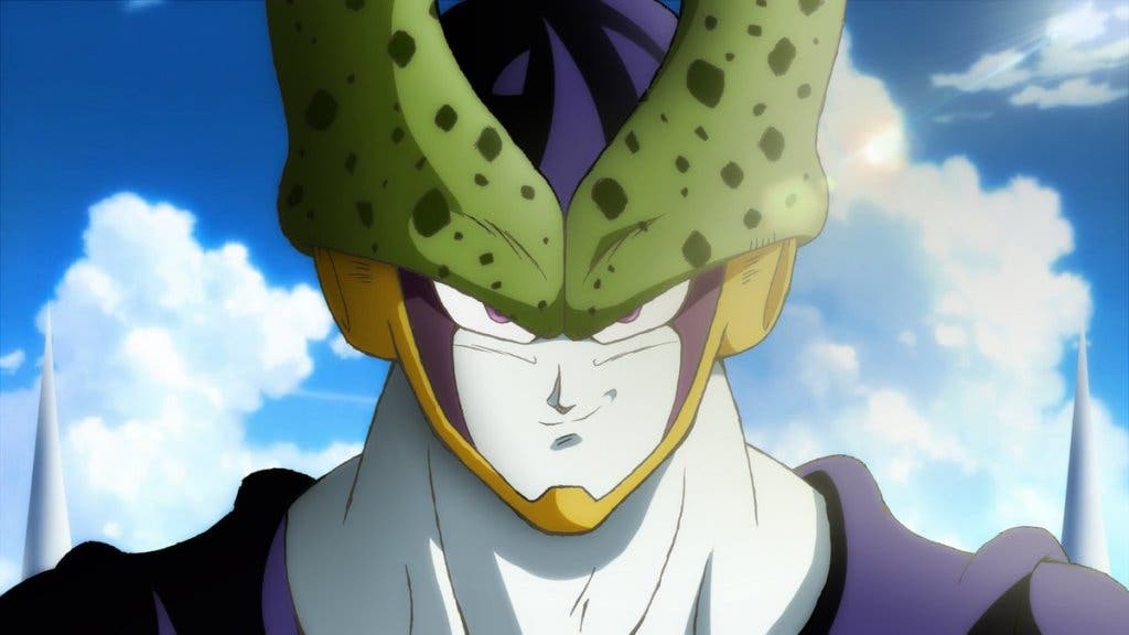 cell broly