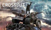 El modo aventura de Crossout ya ha salido de la fase beta en consola