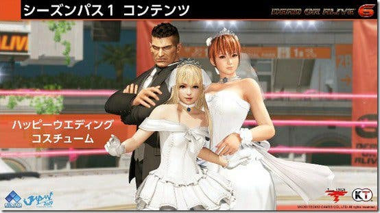 Imagen de Dead or Alive 6 desvela la llegada de Mai Shiranui y otro luchador de The King of Fighters XIV