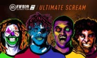 Los Scream vuelven a cambiar sus stats en FIFA 19 Ultimate Team