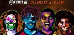 Los Scream vuelven a cambiar sus stats en FIFA 19 Ultimate Team