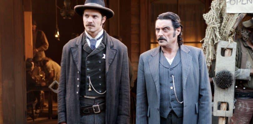 La nueva película de Deadwood llegará a HBO esta primavera