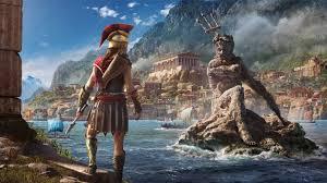 """Imagen de """"Assassin´s Creed ha renacido en forma de RPG"""""""