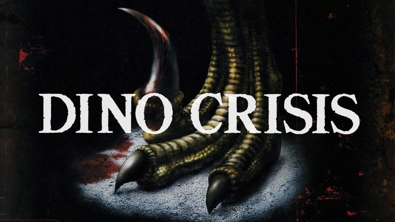 Dino Crisis, el survival horror de Capcom que pide a gritos