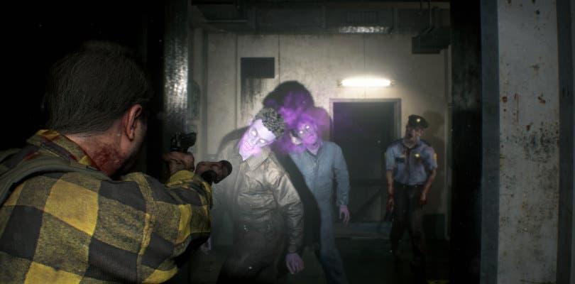 Capcom ofrece nuevos detalles sobre Ghost Survivors, el DLC gratuito de Resident Evil 2