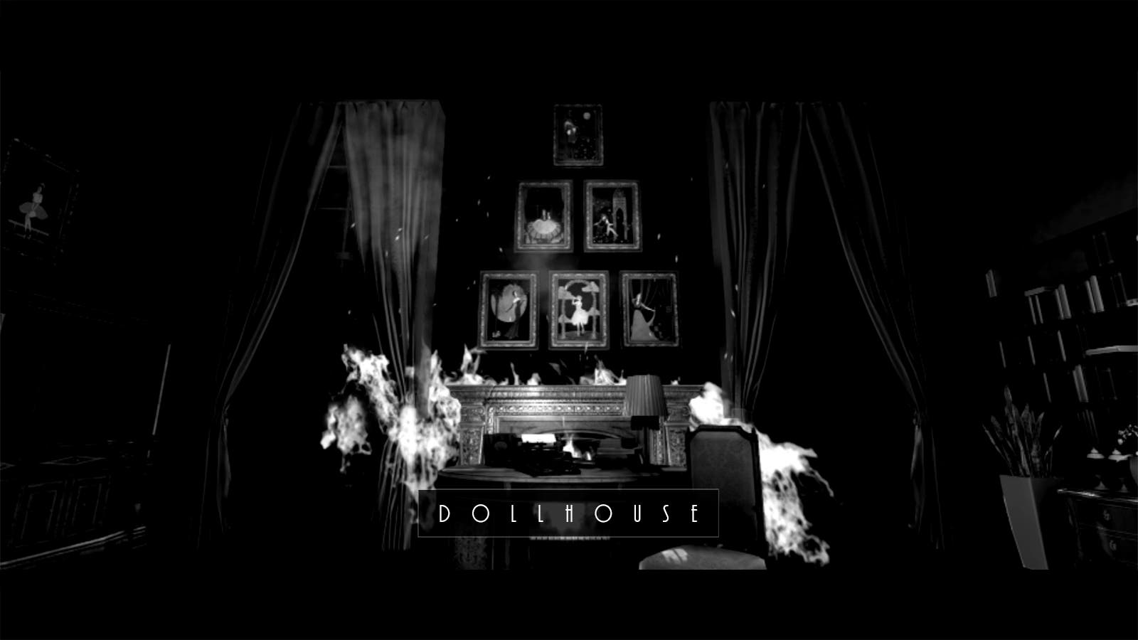 Imagen de El misterioso Dollhouse muestra un tráiler centrado en su historia
