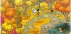 Primer vídeo del nuevo videojuego de Doraemon