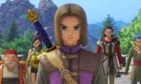 Dragon Quest XI S muestra gameplay en Nintendo Switch y ventana de lanzamiento