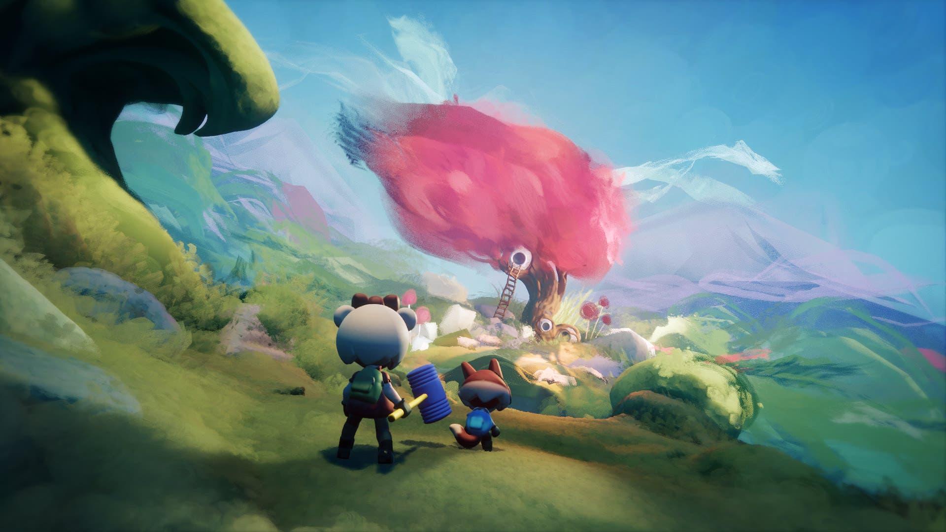 Imagen de Los mejores proyectos de Dreams deberían ser vendidos en la PSN Store, según su director