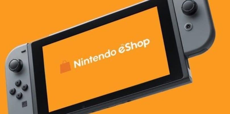 Actualización semanal de eShop (18 de abril)