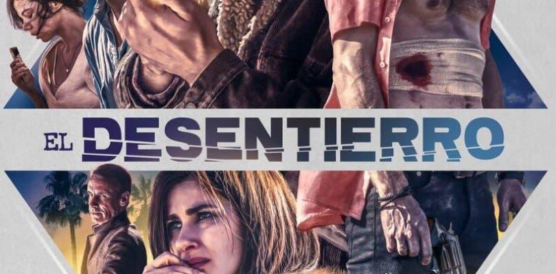 El Desentierro, un largometraje de Nacho Ruipérez, llegará a Amazon y a China