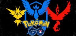 Pokémon GO podría incorporar el cambio de equipo en su próxima actualización