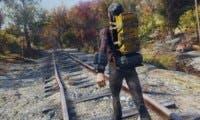 La versión 9.5 de Fallout 76 incluirá toda una nueva región subterránea