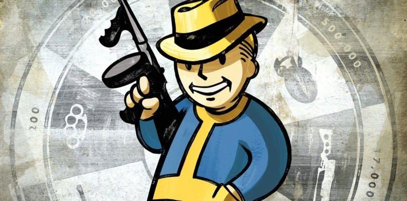 Un jugador de Fallout 76 ha sido expulsado por poseer demasiada munición
