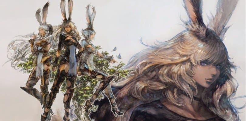 Final Fantasy XIV recibe contenido nuevo y colaboración con los creadores de NieR: Automata