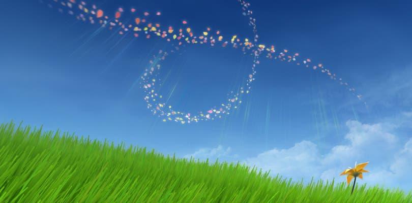 El aclamado Flower, de thatgamecompany, celebra su décimo aniversario con un lanzamiento sorpresa en PC