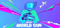 Epic Games detalla la Fortnite World Cup 2019 y desvela que habrá 100 millones de dólares en premios