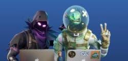 Ya está disponible la nueva opción para fusionar cuentas en Fortnite