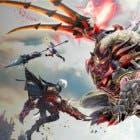 Bandai Namco celebra el lanzamiento de God Eater 3 con temas y avatares gratuitos