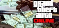 Consigue en GTA Online 250.000 GTA$ cada fin de semana de febrero